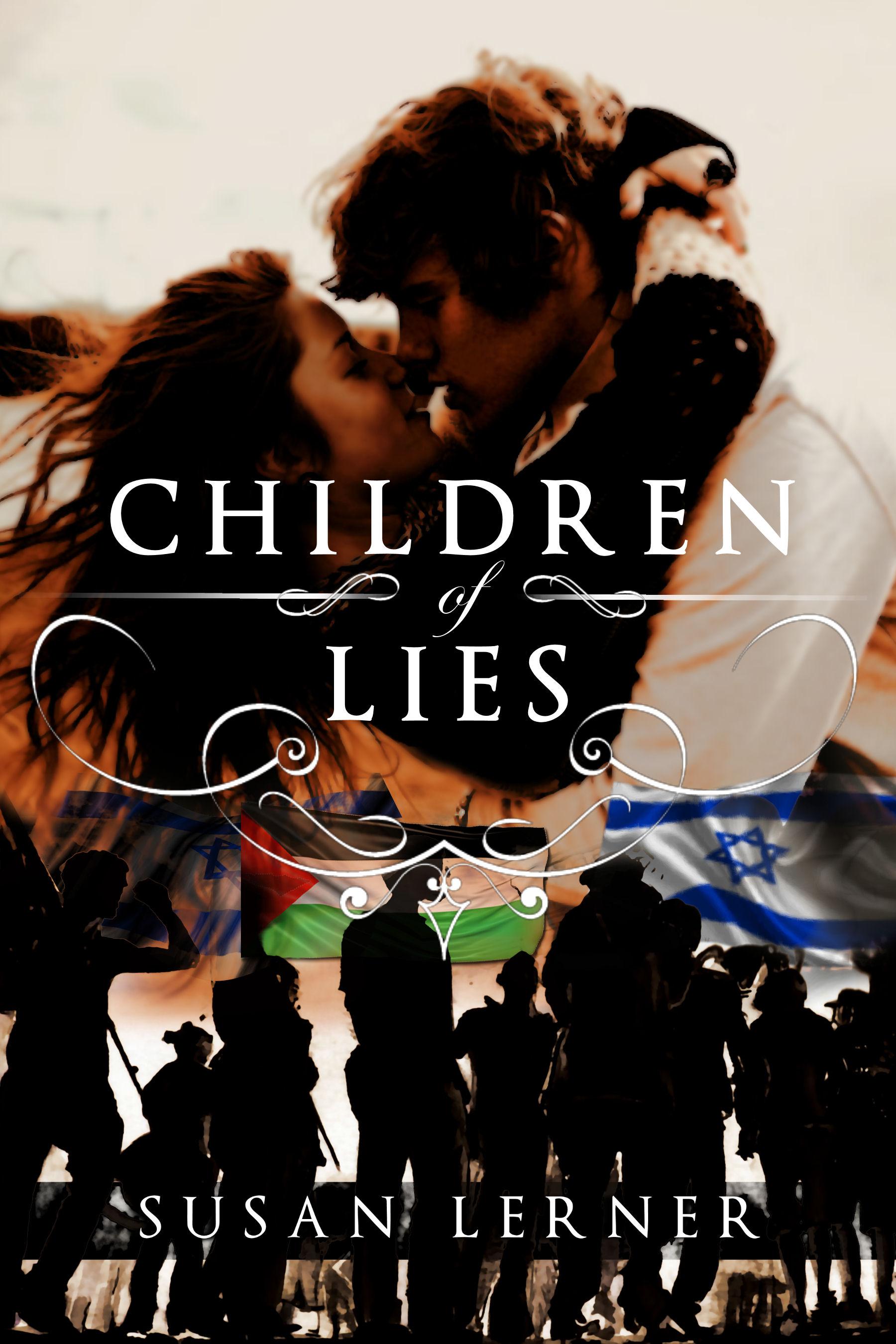Children of Lies 2-3